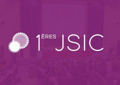 1ères JSIC