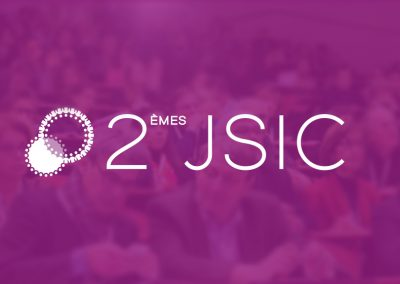 2èmes JSIC