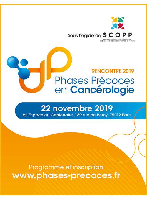 Phases Précoces en cancérologie